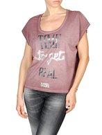 DIESEL T-DONAH-E Camiseta D f