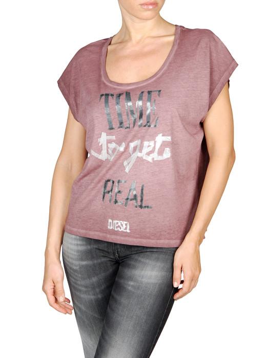 DIESEL T-DONAH-E T-Shirt D f