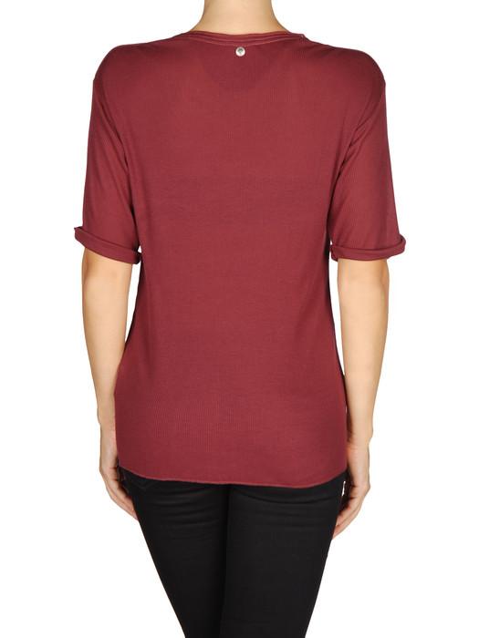 DIESEL T-PECTUM-A Short sleeves D r