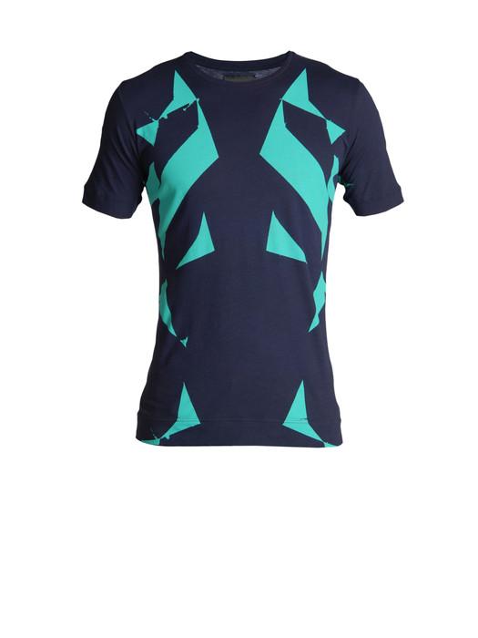 DIESEL BLACK GOLD TORICY-JOYPIECES T-Shirt U f