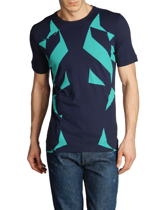 DIESEL BLACK GOLD TORICY-JOYPIECES T-Shirt U e