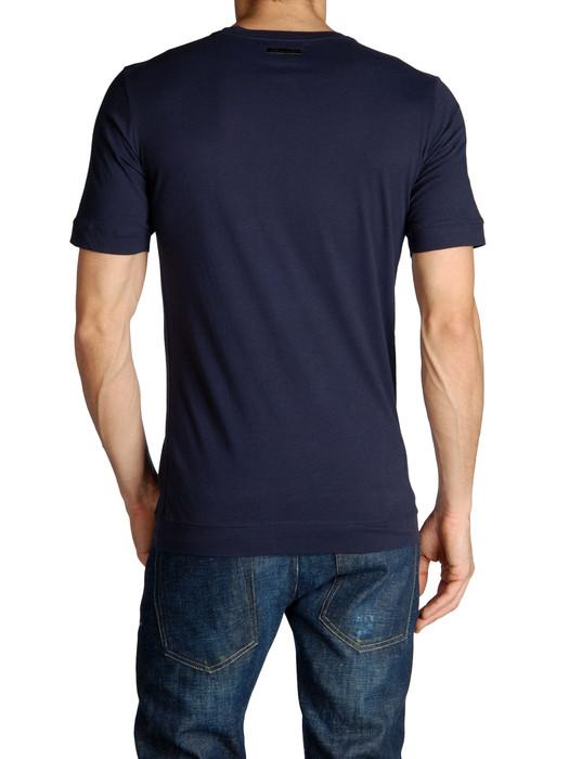 DIESEL BLACK GOLD TORICY-JOYPIECES T-Shirt U r