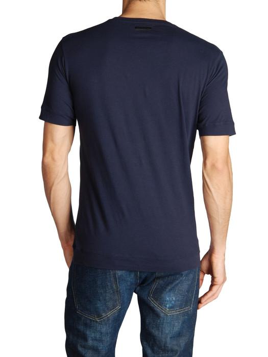 DIESEL BLACK GOLD TORICY-YWTBF Short sleeves U r