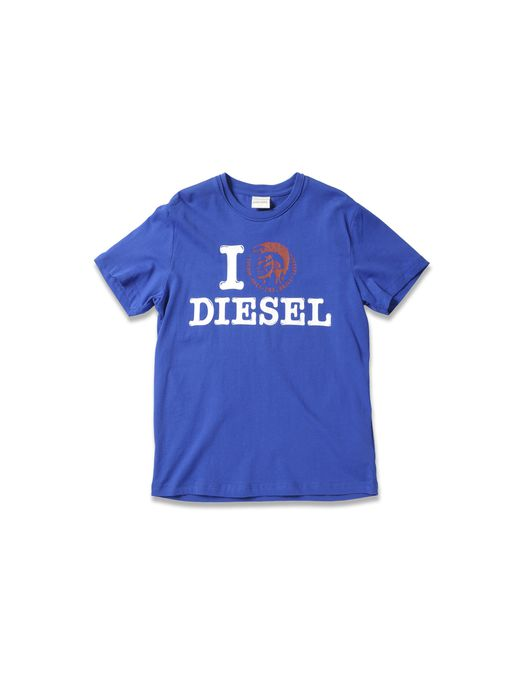 DIESEL TAYLY Manches courtes U f