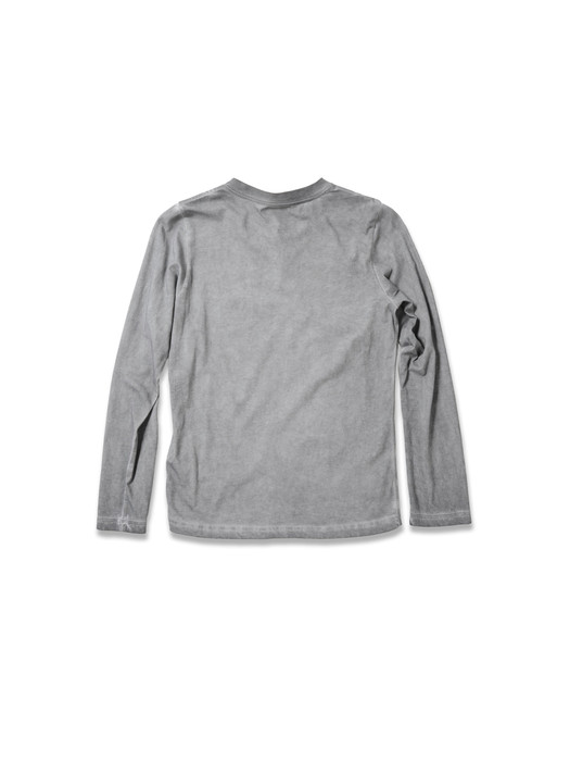 DIESEL TARAN SLIM KYACK Long sleeves U r
