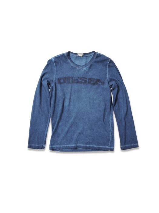 DIESEL TUALY SLIM KYACK Long sleeves U f