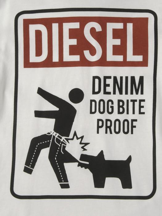 DIESEL TENESTO SLIM T-Shirt U d