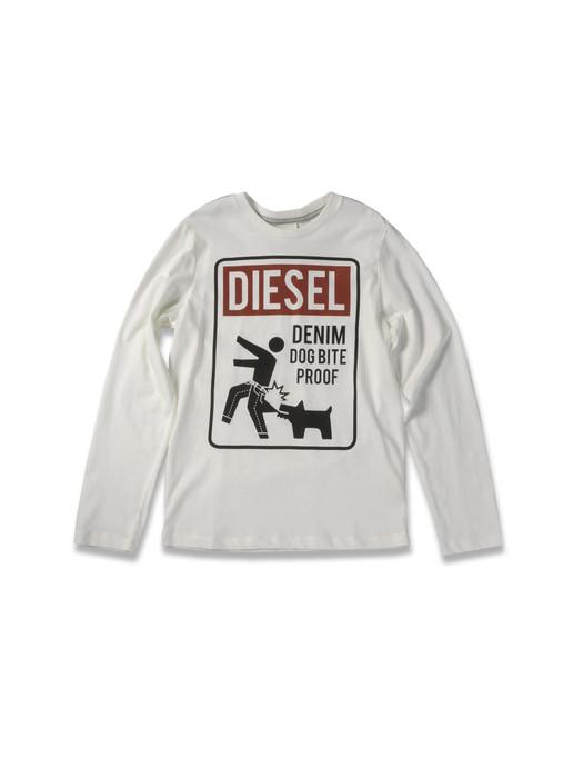 DIESEL TENESTO SLIM T-Shirt U f