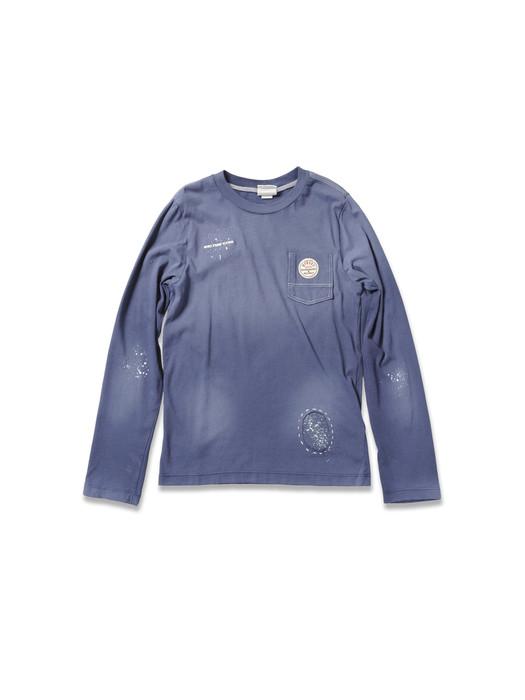 DIESEL TARIQ SLIM Camiseta U f