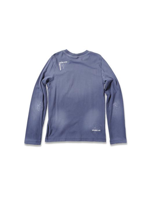 DIESEL TARIQ SLIM Camiseta U r