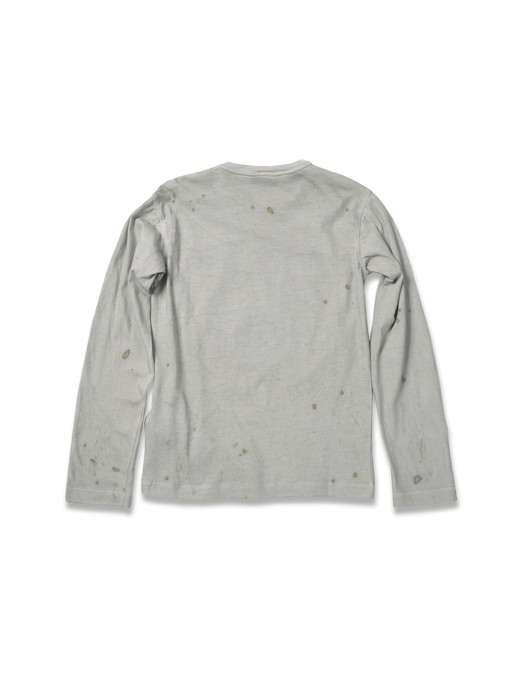 DIESEL TISBY SLIM KYAEW Long sleeves U r