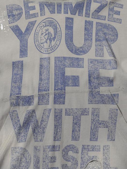 DIESEL TAHIRY T-Shirt U d