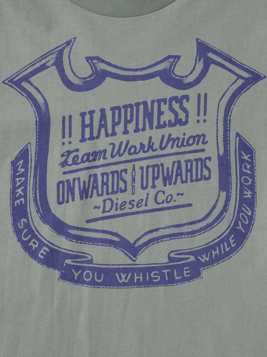 DIESEL TALICE T-Shirt U d