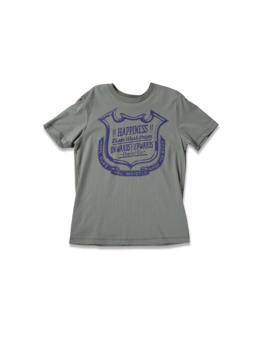 DIESEL TALICE Camiseta U f
