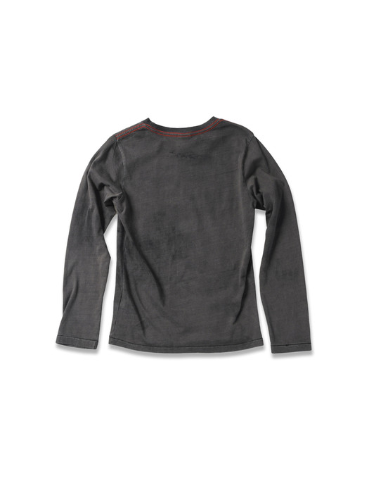 DIESEL TIBOX SLIM Long sleeves U e