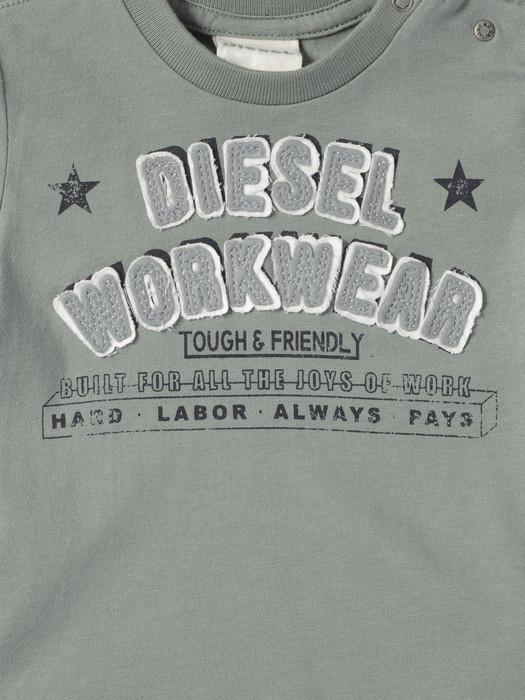 DIESEL TANTONB T-Shirt U d