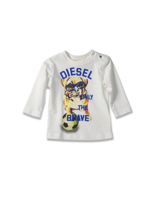 DIESEL TAKEOB T-Shirt U f