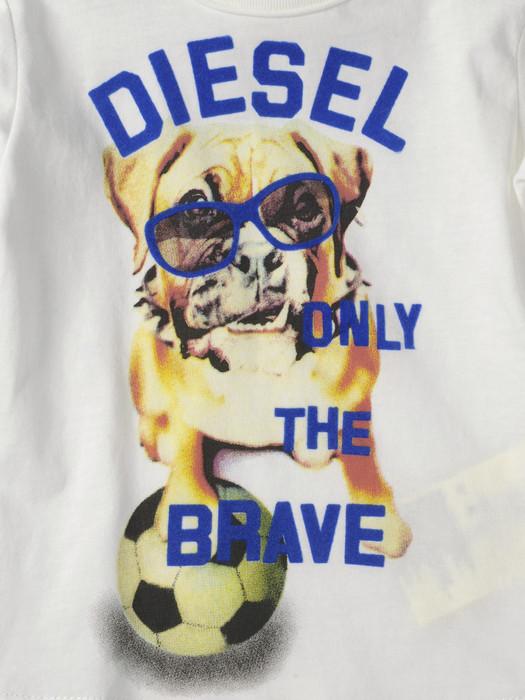 DIESEL TAKEOB T-Shirt U d