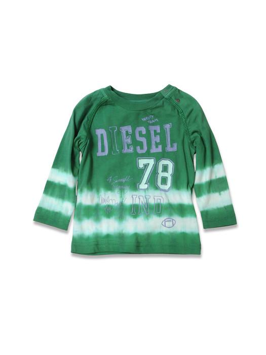 DIESEL TAGUYB T-Shirt U f