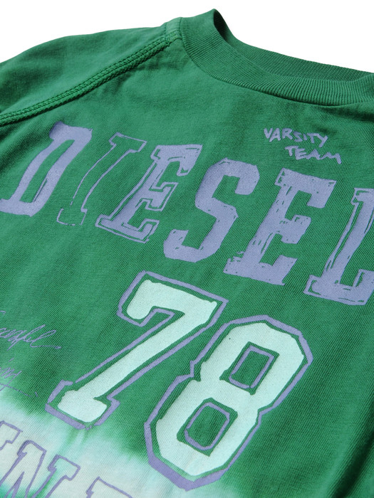 DIESEL TAGUYB T-Shirt U d