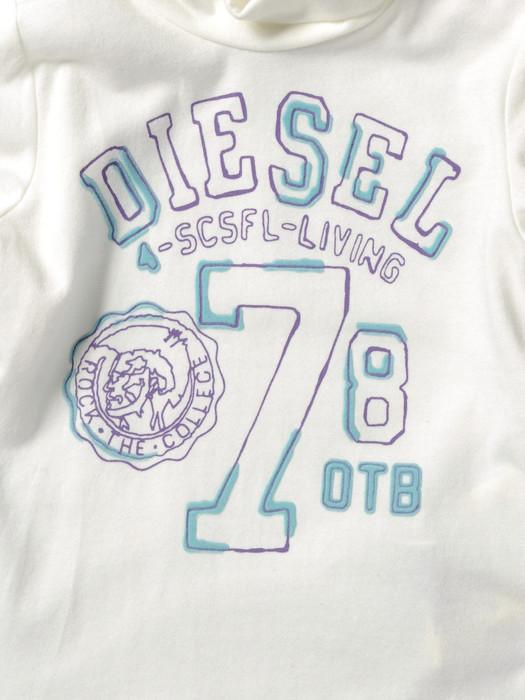 DIESEL TASIOLLYB T-Shirt U d
