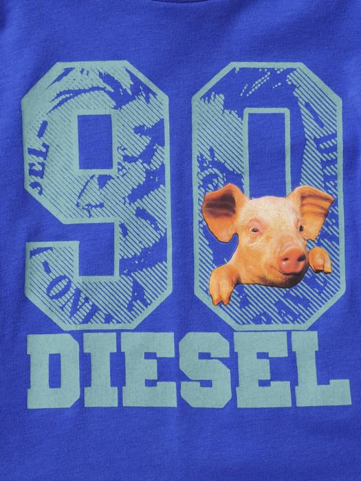 DIESEL TORILB T-Shirt U d