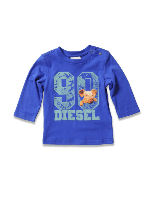 DIESEL TORILB T-Shirt U f