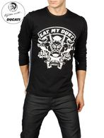 DIESEL DU-FENDERT 00MOH Long sleeves U f