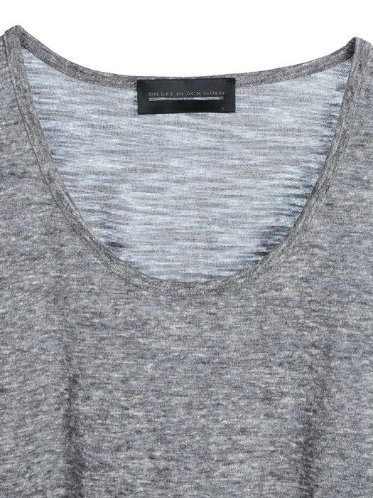 DIESEL BLACK GOLD TILATA-A Short sleeves D d