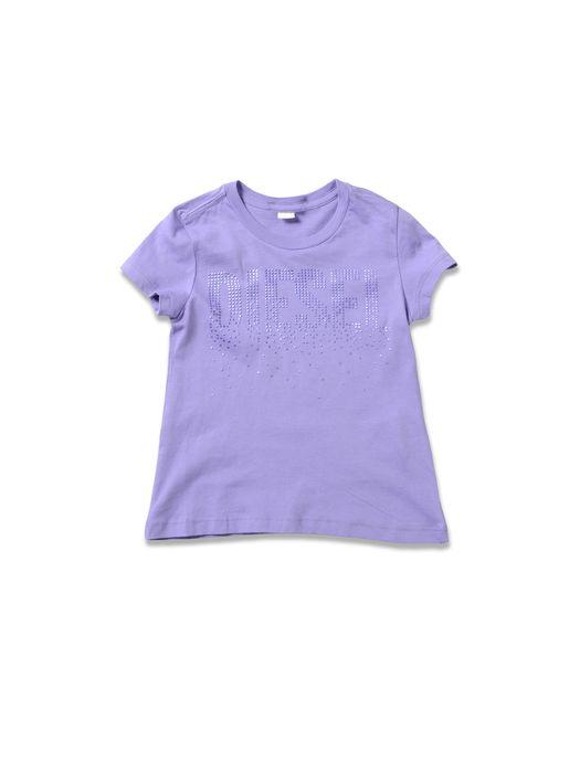 DIESEL TREYVIK Short sleeves D f