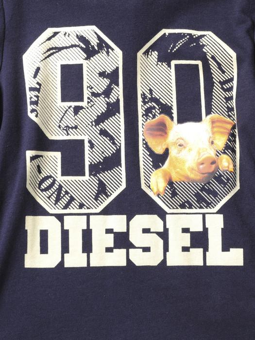 DIESEL TORIL T-Shirt U d
