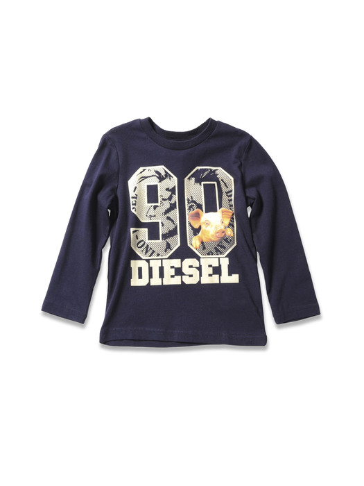 DIESEL TORIL T-Shirt U f