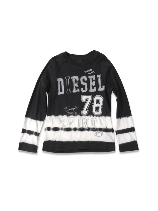 DIESEL TAGUY Long sleeves U f