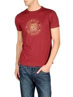 55DSL T-MONOPOLIO 00V51 T-Shirt U f
