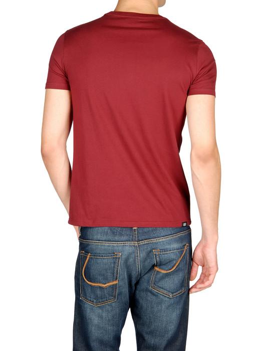 55DSL T-MONOPOLIO 00V51 Camiseta U r