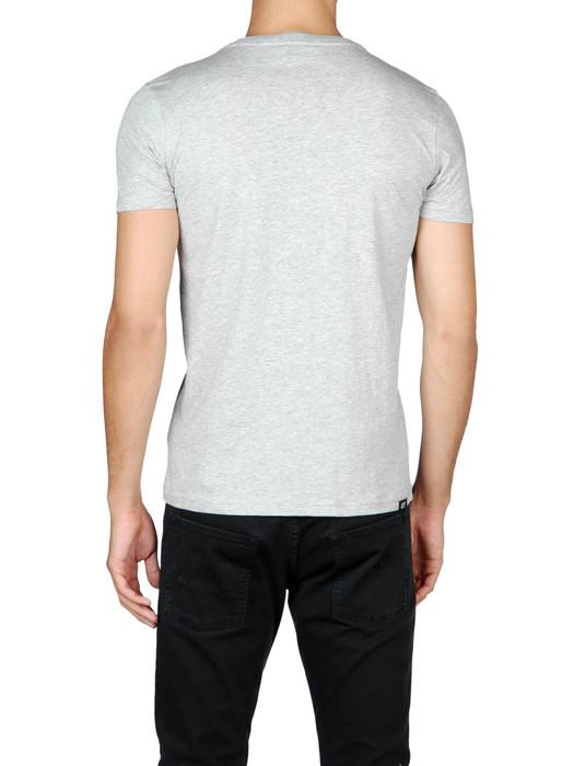 55DSL TEESPORT 00V52 Short sleeves U r