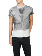 55DSL THE DUST Camiseta U f