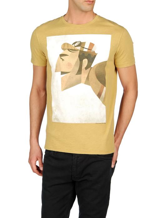 55DSL TI GIRO 55A68 T-Shirt U e