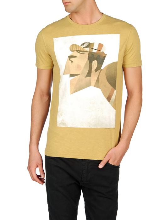 55DSL TI GIRO 55A68 T-Shirt U f