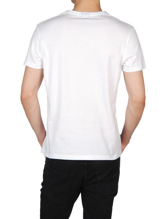 55DSL MARTINA GIAMMARIA 00V52 Short sleeves U r