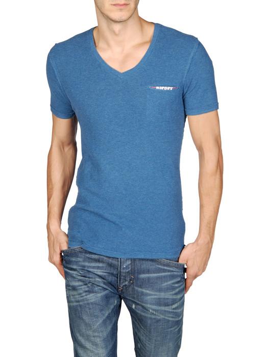 DIESEL T-CARMENTE-S 00QWJ Short sleeves U f