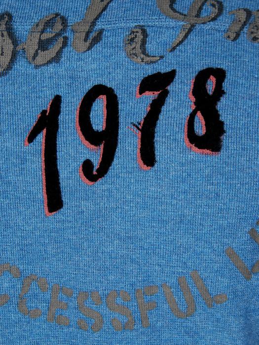 DIESEL T-CARMENTE-S 00QWJ Short sleeves U d