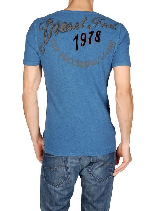DIESEL T-CARMENTE-S 00QWJ Short sleeves U r