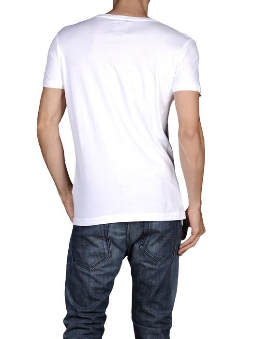 DIESEL T-KUFCA-R 00DFM Short sleeves U r