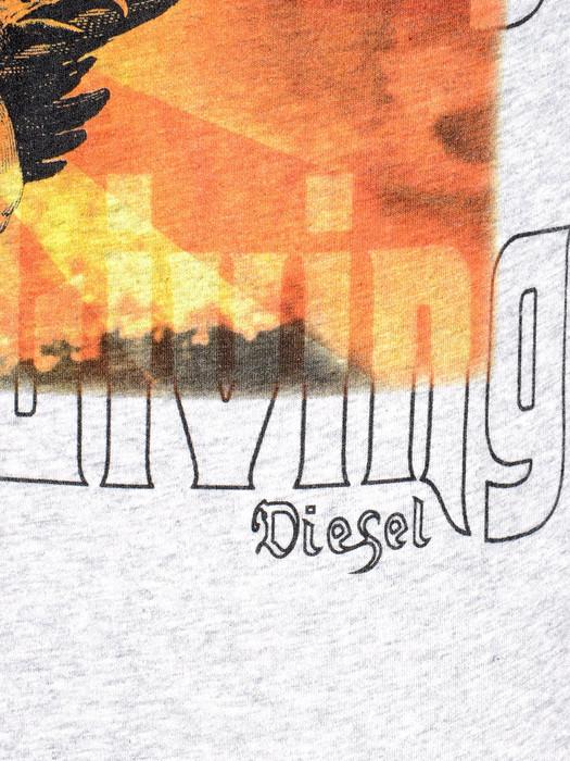 DIESEL T5-SAGA Short sleeves U d