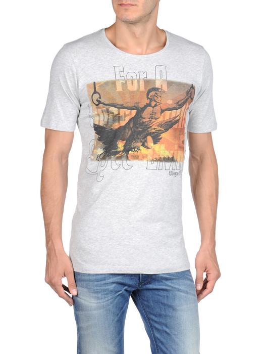 DIESEL T5-SAGA Short sleeves U e