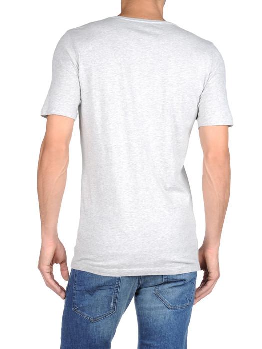 DIESEL T5-SAGA Short sleeves U r