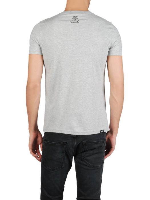 55DSL GEMMES 00V51 Short sleeves U r