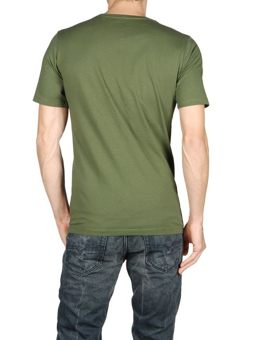 DIESEL T6-ONE 00919 Short sleeves U r