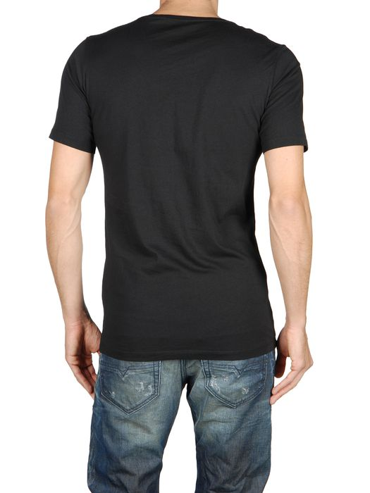DIESEL T6-TWO 00919 Short sleeves U r